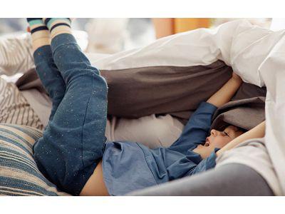 慧民床垫—专属床垫享受一晚好眠
