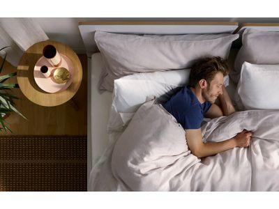 慧民床垫—入睡困难,容易醒吃它...